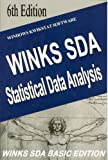 Winks sda 6 Basic : Statistical Data Analysis, A.C. Elliott, 0927523000
