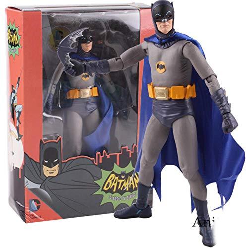 PLAYER-C Comics Superman Vs. Batman Joker 1/8 Scale Painted PVC Action Figure Collectible Model Toy -