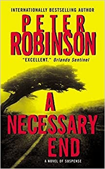 Book A Necessary End (Inspector Banks, No.3) by Peter Robinson (2000-01-05)