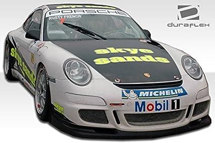 Amazon com: 2005-2011 Porsche 997 Duraflex Cup Car Look Front Bumper