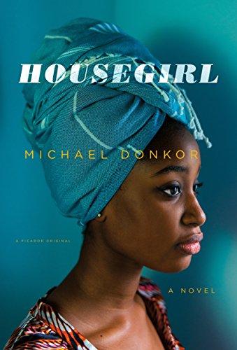 Housegirl: A Novel by [Donkor, Michael]