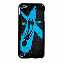 The X-Files iPod Touch 6 Case (Black Plastic)