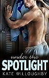 Under the Spotlight (In the Zone)