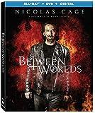 Between Worlds [Blu-ray]
