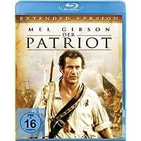 Der Patriot (Extended Version) [Blu-ray]