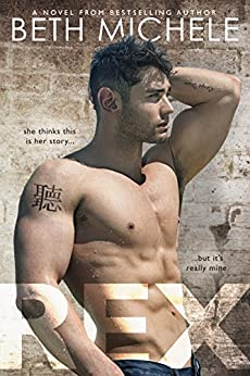 REX (Finding Love Book 2) by [Michele, Beth]