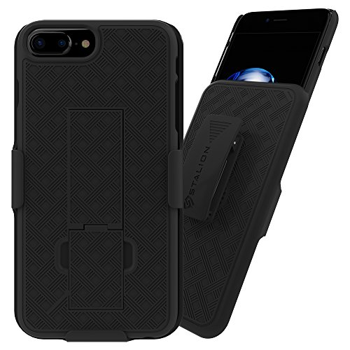 Stalion Secure Holster Kickstand iPhone