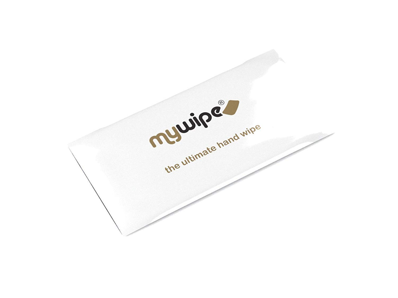 MYWIPE Ultimate grande ventilar Refrescante Limón y húmedo toallitas caliente o fría & de catering restaurante - Funda de 100: Amazon.es: Hogar