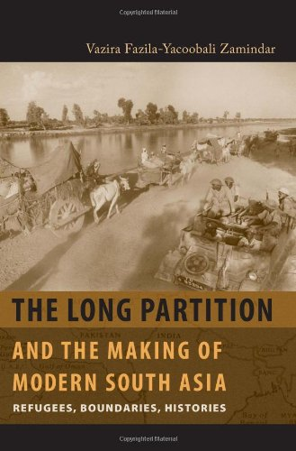 LONG PARTITION+MAKING OF MOD.SOUTH.ASIA