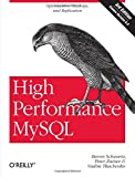 High Performance MySQL 3e