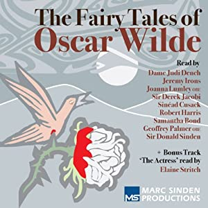 Fairy Tales of Oscar Wilde Hörbuch