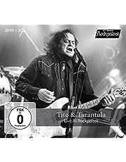 Live At (Cd/Dvd)