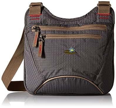 Lilypond Daybreak Shoulder Bag - Women's - Nightfall