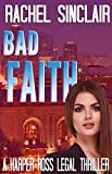 A transgendered youth accused of a brutal murder…An attorney on the brink of self-destruction…Attorney Harper Ross is at the end of her rope. Her former client, John Robinson, who she walked on a technicality, went on to kill again.  John's s...