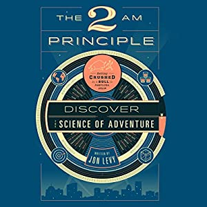 The 2 AM Principle Hörbuch