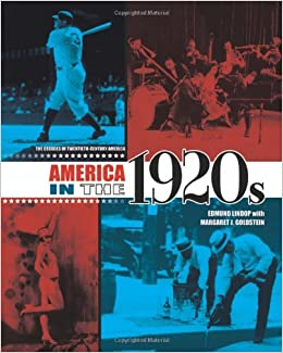 only yesterday an informal history of the 1920s To aid in understanding the year 2017, i read frederick lewis allen's history of  the 1920s, only yesterday, which was published in 1931 and.