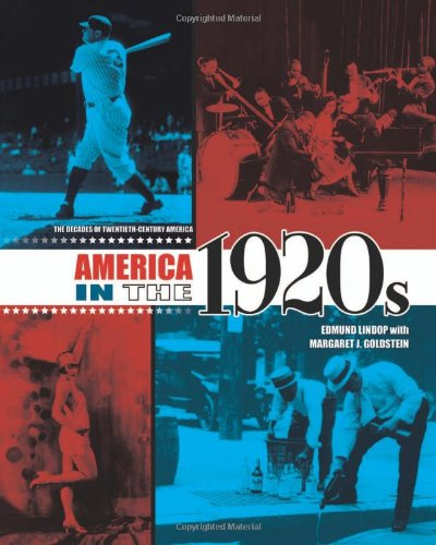 America In The 1920s (20th-Century America)