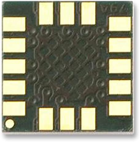 MEMS Module Tri-Axis Accelerometer Tri-Axis Gyroscope iNEMO LGA LSM6DS33TR LSM6DS33TR 3.6 V 1.71 V Pack of 20 16 Pins