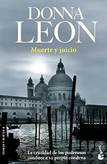 Muerte y juicio par Leon