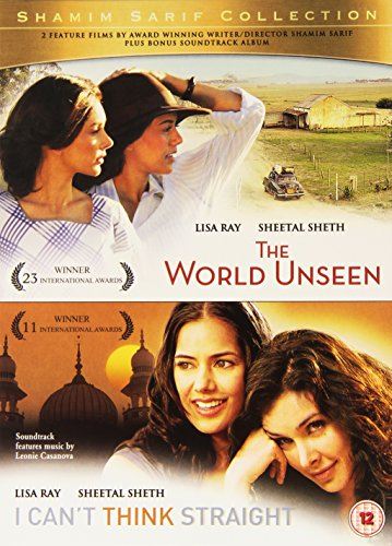 I Can't Think Straight / World Unseen, used for sale  Delivered anywhere in USA