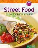 Street Food (Minikochbuch): Frisch, authentisch, international