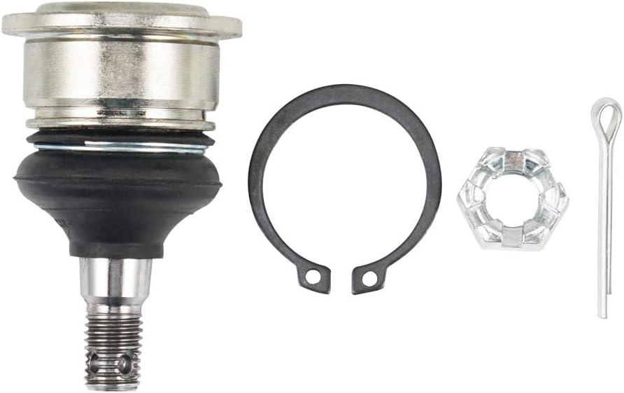 NICECNC A-Arm Ball Joint Kit Compatible with Yamaha RAPTOR 660 ...
