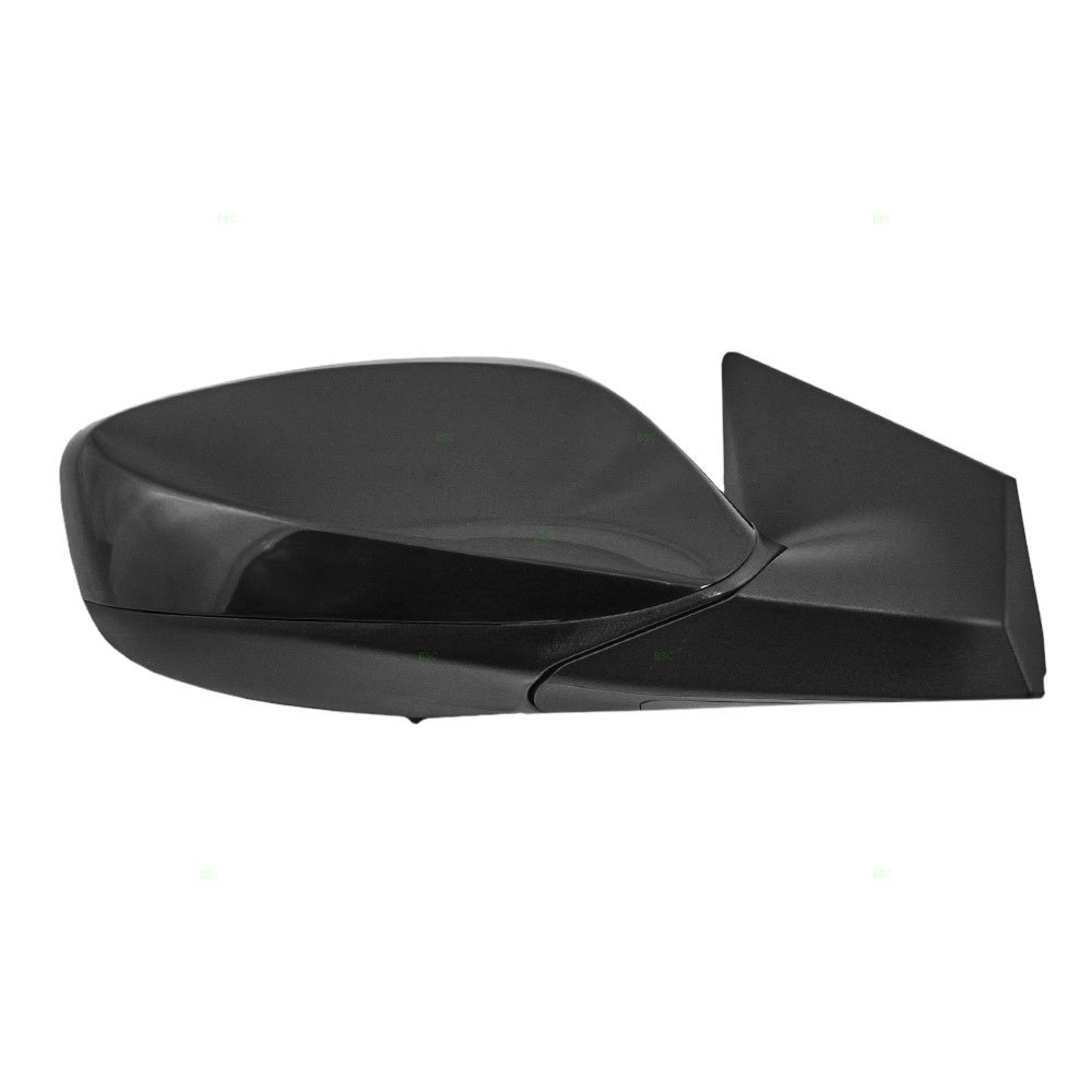 Passengers Power Side View Mirror Heated with Blind Spot Glass Replacement for Hyundai Korea 87620-3X680 AUTOANDART