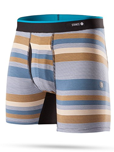 Stance Mens Doorman Boxer Brief