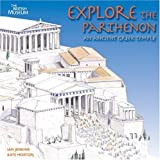 img - for Explore the Parthenon: An Ancient Greek Temple and Its Sculptures by Ian Jenkins (2009-09-21) book / textbook / text book