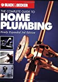 Home Plumbing, Editors of Creative Publishing, 1589232011