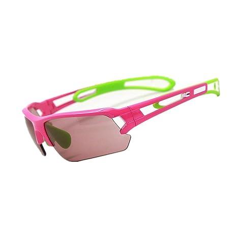 MELLRO Gafas de Sol de Ciclismo Color de la Bicicleta Que ...