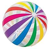 """Jumbo Printed Beach Ball 42""""/107cm diameter"""
