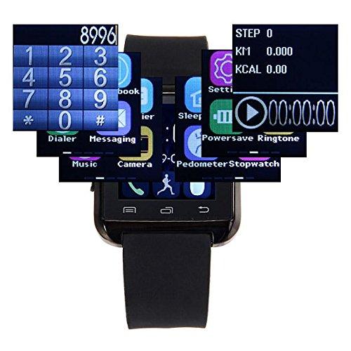 Develop 10 U8 Plus Whatsapp smartwatch Bluetooth 4.0 ...