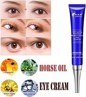 taottao 1pc anti-edad anti-arrugas de Dark Circle Remover Humedad ...