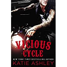 Vicious Cycle (A Vicious Cycle Novel Book 1)