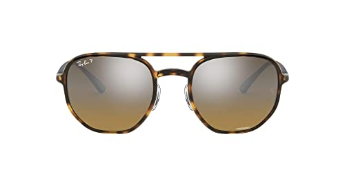 Amazon.com: Ray-Ban RB4321CH - Gafas de sol polarizadas ...