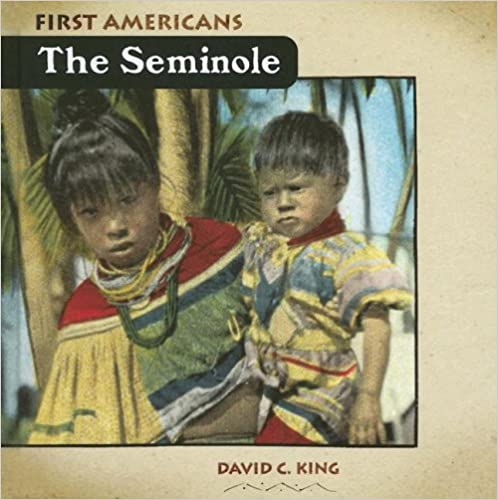 Book The Seminole (First Americans (Cavendish Square Publishing))