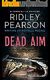 Dead Aim (Chris Klick Mysteries Book 1)