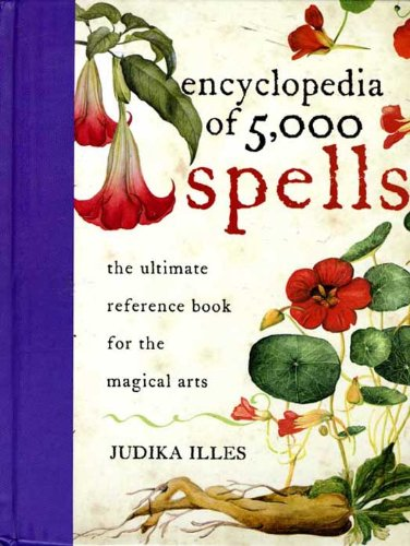 Encyclopedia Of Spirits Judika Illes Pdf
