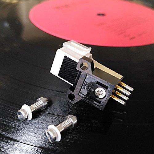 FidgetFidget Gramophone Accessories Stylus Needle For Phonograph Turntable Gramophone Record by FidgetFidget (Image #4)