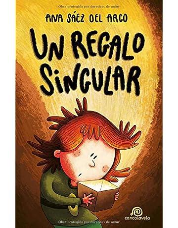 Un regalo singular: [ Libro Infantil / Juvenil - Novela Aventuras / Futurista / Ciencia