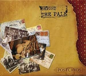 BEYOND THE PALE - POSTCARDS