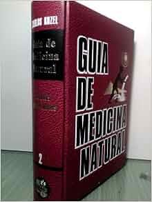 Guia de medicina natural carlos kozel