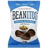 Beanitos Chips Original Sea Salt, 1.2 oz