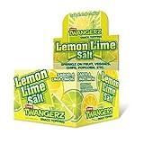 Twang Lemon-lime Salt (Pack of 400)