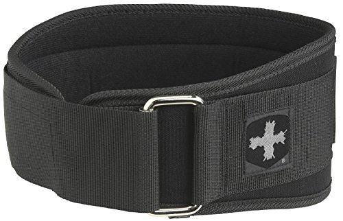 Harbinger Foam Core Lifting Belt