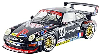 Gt Spirit GT103 – Porsche 911/993 GT2 – Le Mans 1998 – 1/