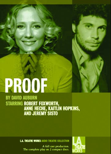 Proof (Library Edition Audio CDs)