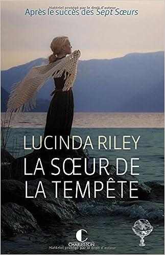 La soeur de la tempête (2016) - Riley Lucinda