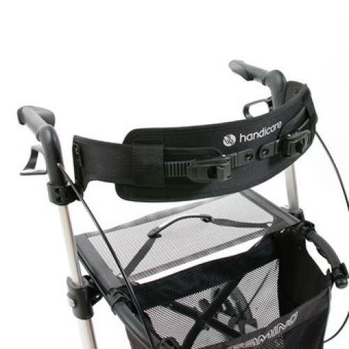 handicare espalda correa ajustable para gemino 20 30 60 Andador ...